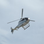 Heliops EC120 - in the sky