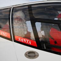 Flying Santa_helios