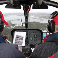 Heliops pilots_Friends of Flying Santa